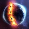 摧毁星球模拟器游戏