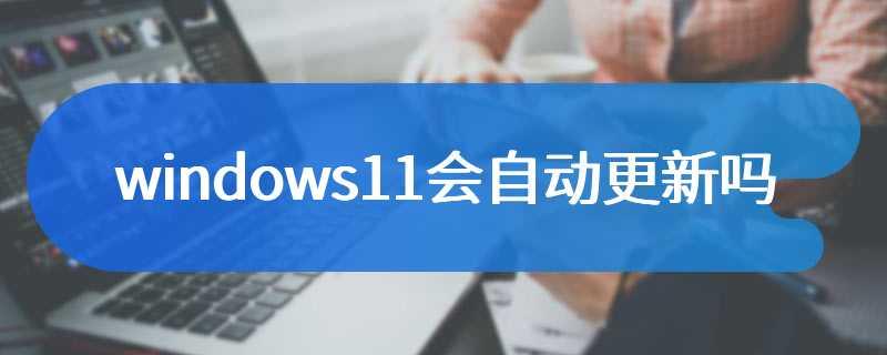 windows11会自动更新吗