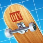 滑板设计师3D游戏