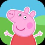 Peppa World粉红猪小猪世界
