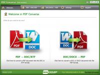 ASCOMP PDF Conversa(PDF转换工具)