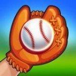 超级命中棒球游戏