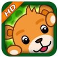 巴巴熊睡前故事动画