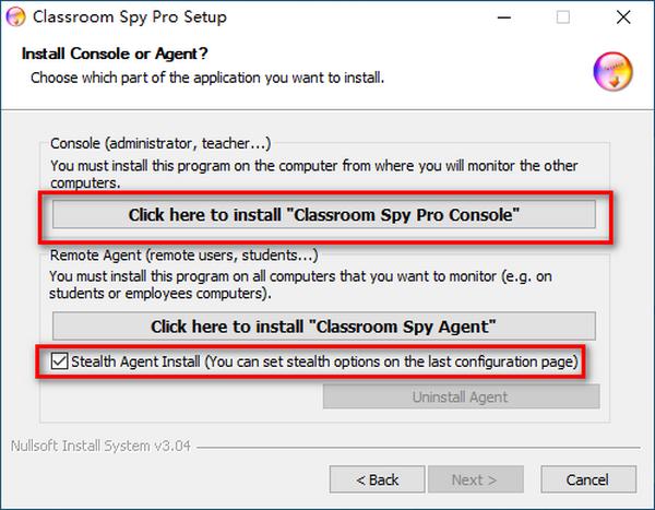 Classroom Spy Pro(电脑教室监控软件)