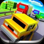 乐高拼装小卡车游戏