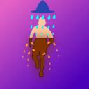 洗澡我最爱