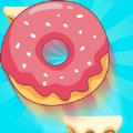 甜甜圈跳跃