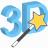 Insofta 3D Text Commander(3d字体设计工具)