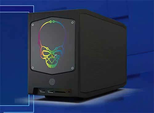 Intel宣布将推出NUC 11 Extreme Beast Canyon MiniPC,支援Tiger Lake-H和