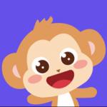 猴猴画(少儿美术)