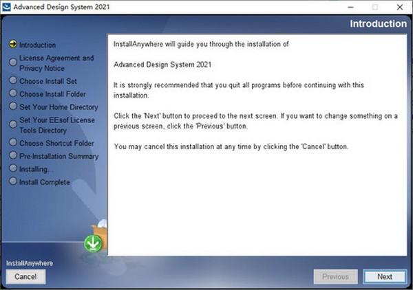 Keysight Advanced Design System(电子自动化工具)