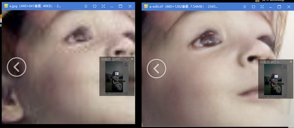 Topaz Gigapixel AI(图片无损放大软件)