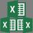 免费Excel批量合并工具